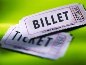 Ouverture de la billetterie le 1er septembre