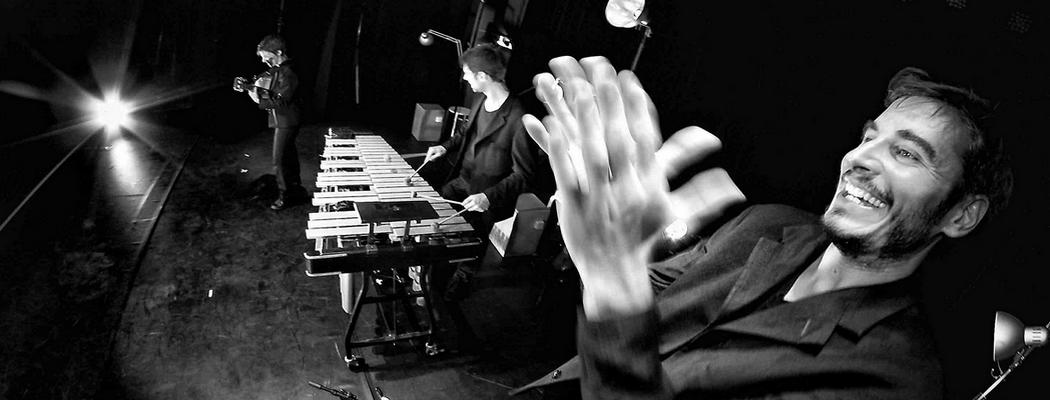 SOLEO / Musique en mouvement