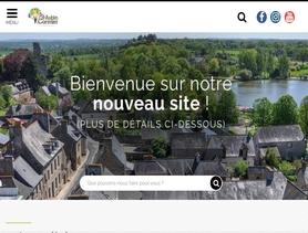 Se connecter sur le site de la ville